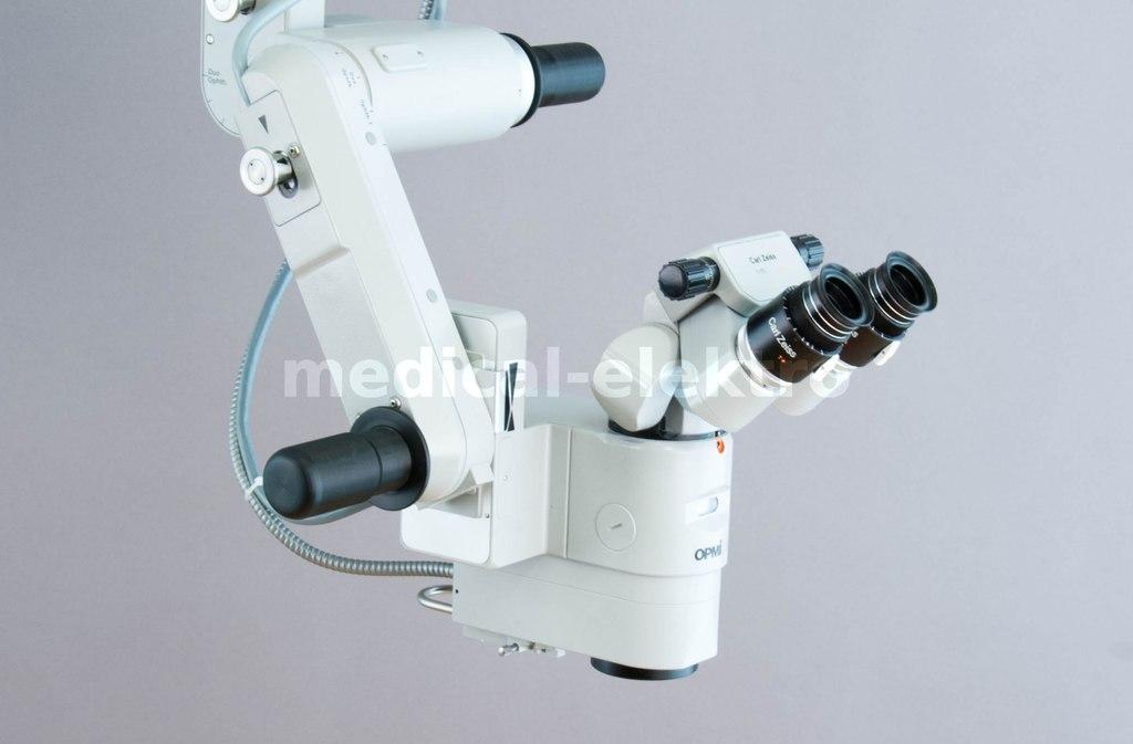 Op mikroskop zeiss opmi cs i doc market
