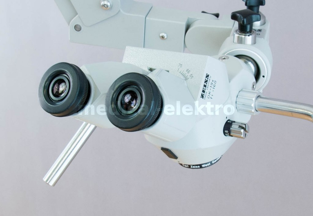 Surgical Microscope Zeiss OPMI