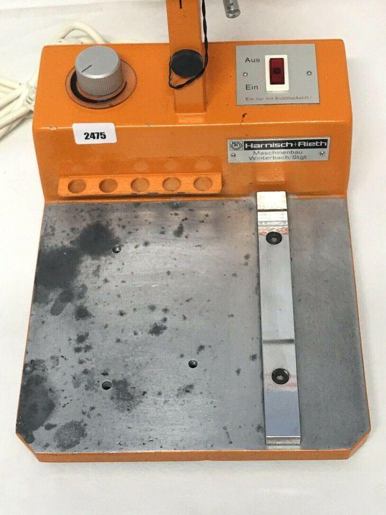 Leica m op mikroskop doc market